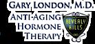 Gary London, M.d's Company logo