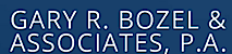 Gary R Bozel's Company logo