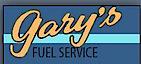 Gary's Fuel Service's Company logo