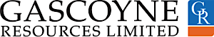Gascoyne Resources's Company logo