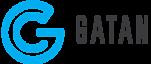 Gatan's Company logo