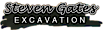Meehan Excavating's Competitor - Gates Steven Dump Truck & Loader logo