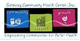 Gateway Community Health Center's Company logo