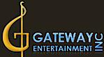 Gateway Entertainment's Company logo