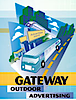 Gateway Outdoor Advertising's Company logo