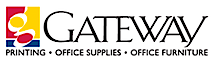 Gateway Printing & Office Supply's Company logo