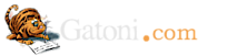 Gatoni's Company logo