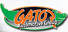 Gator Chrysler Suzuki's Company logo