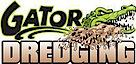 Gator Dredging's Company logo