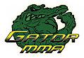Gator Mma's Company logo