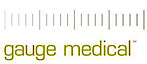 Gauge Medical's Company logo
