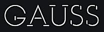 Gauss Eyewear's Company logo