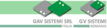 Gav Sistemi S.r.l's Company logo