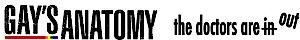 Gay's-anatomy: A Web Series's Company logo