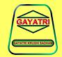 Gayatri Krushi Sadhan's Company logo