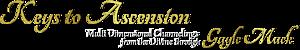 Gayle Mack - Keys To Ascension's Company logo