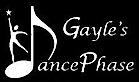Gayle's Dance Phase's Company logo