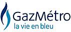 Gaz Metro's Company logo