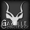 Gazelle Concierge's Company logo