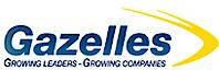 Gazelles's Company logo