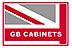 GB Cabinets Logo