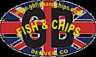 Gb Fish & Chips's Company logo