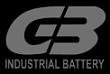 GB Industrial Battery's Company logo