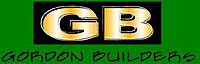 Gordon Builders's Company logo