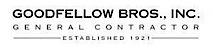Goodfellow Bros's Company logo