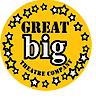 Great Big Theatre Company's Company logo