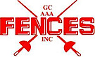 GC AAA Fences's Company logo
