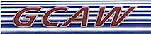 GCAW's Company logo