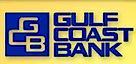 Gulf Coast Bank's Company logo