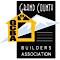 Grand County Builders Association Logo