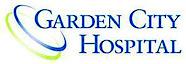 Garden City Hospital's Company logo