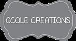 Gcole Creations's Company logo