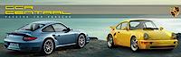 Gcr Central Porsche Specialists's Company logo
