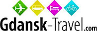 Gdansk Travel's Company logo