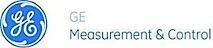 GE Measurement & Control's Company logo