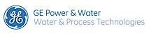 GE's Water & Process Technologies's Company logo