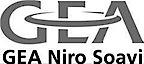 GEA Niro Soavi's Company logo