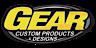 Gear Custom Products Logo