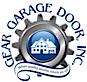 Gear Garage Door's Company logo