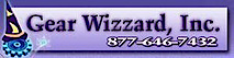 Gear Wizzard's Company logo