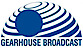 dB Broadcast's Competitor - Gearhouse Broadcast logo
