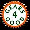 Melt Magazine's Competitor - Gears 4 Good logo
