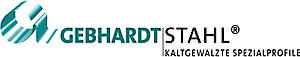 Gebhardt-stahl's Company logo