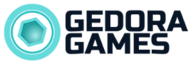 Gedora Games's Company logo