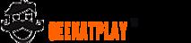 Geek At Play Studio's Company logo