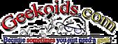 Geekoids Webhosting's Company logo